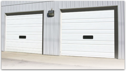 SafewayGarageCommercial  sc 1 st  Lawrenceburg Glass & GARAGE DOORS - Lawrenceburg Glass